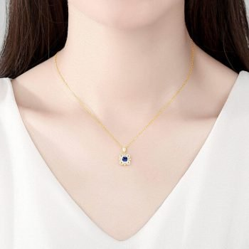 Clavicle Necklace