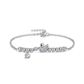 Sterling Silver Bracelets For Women