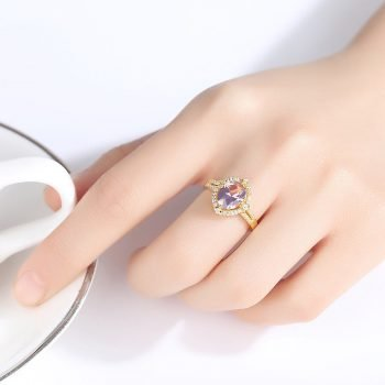 Birthstone Rings for Women